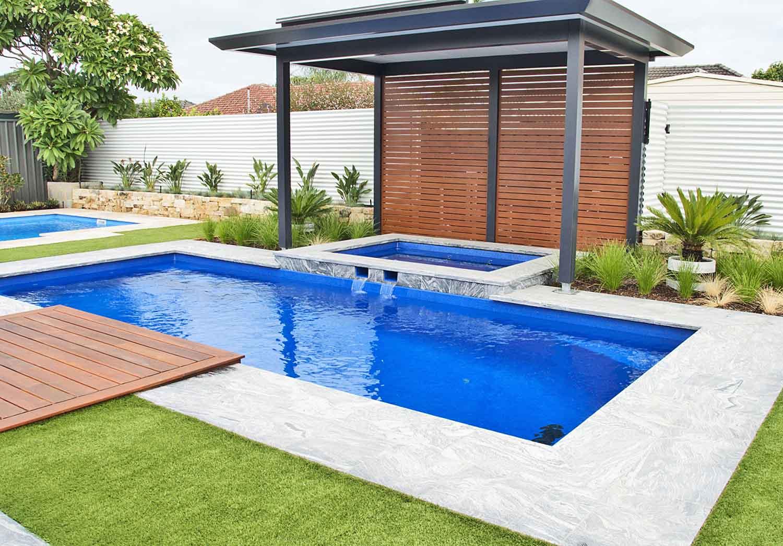 Pool Surrounds & Renovations